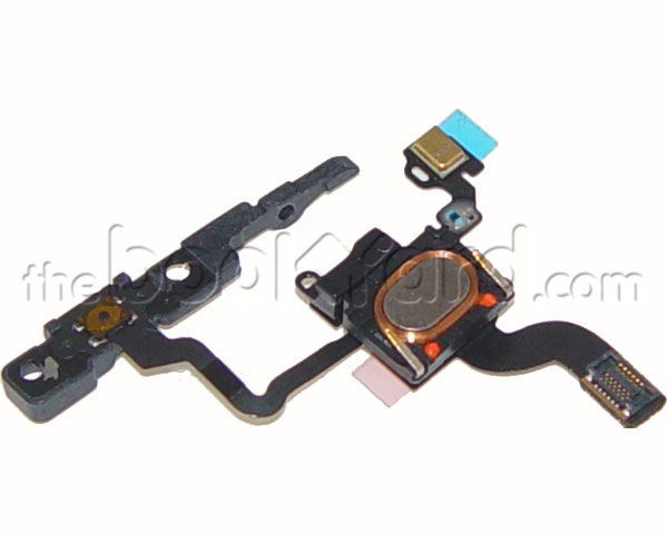 iPhone 4 Proximity Induction Flex/Power Cable with Earpiece