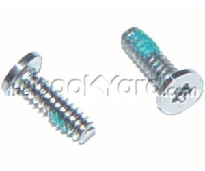 iPhone 4/4S Bottom Case Screw - Torx - x1