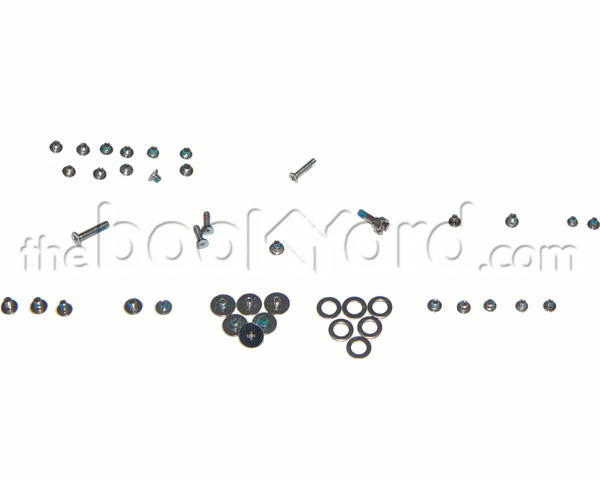 iPhone 4 Screw Set - Complete