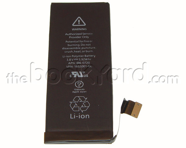 iPhone 5S Main Battery - Apple Original
