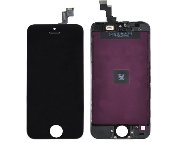 iPhone 5C LCD & Digitizer Full Frame Assembly