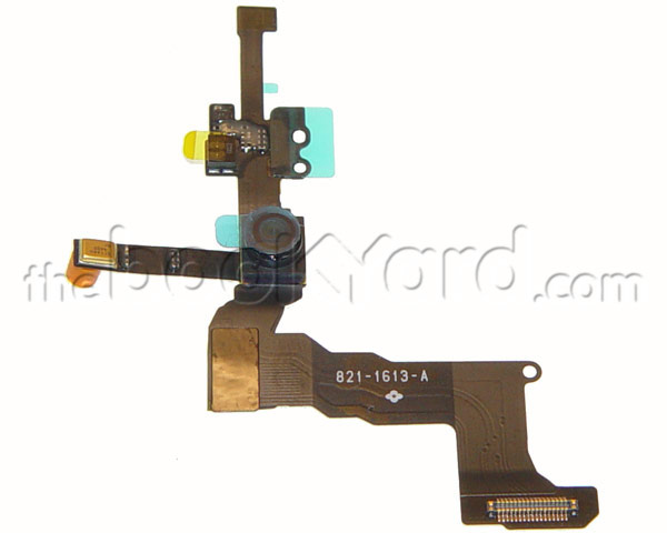 iPhone 5S/SE Front Camera/w Induction Flex Cable