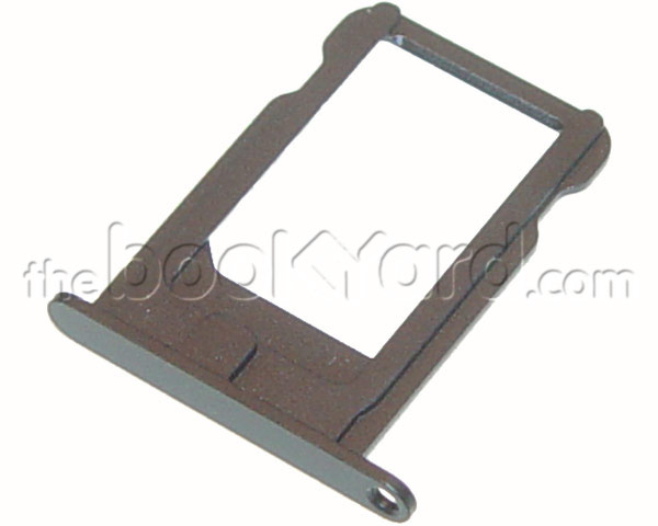 iPhone 5 Sim Tray - Black