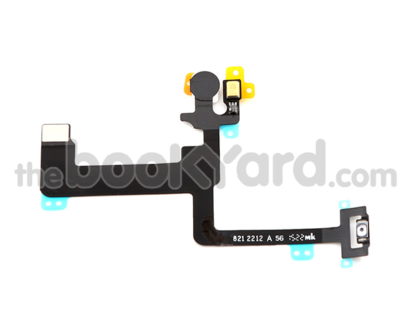 iPhone 6+ Power Control Flex Cable