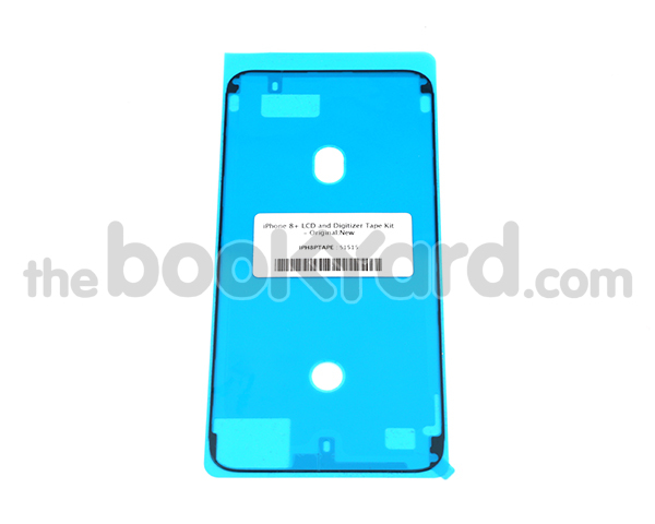 iPhone 8+ LCD & Digitizer Tape Kit - Original