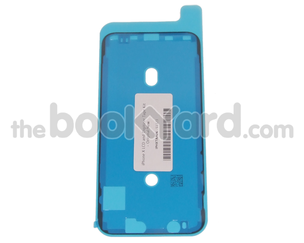 iPhone X LCD and Digitizer Tape Kit - Original