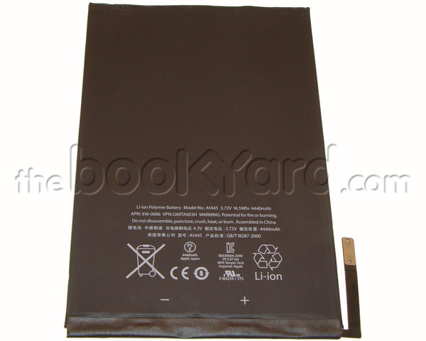 iPad Mini Main Battery