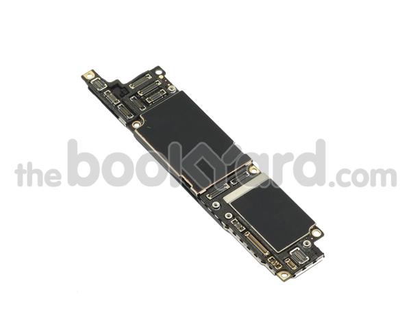 iPhone XR Logic Board 64GB (Unlocked) : Recycled