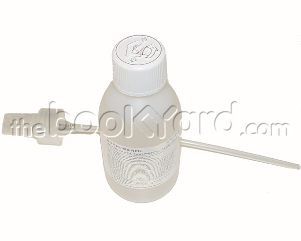 Isopropanol - Isopropyl Alcohol with spray nozzle - 250ml