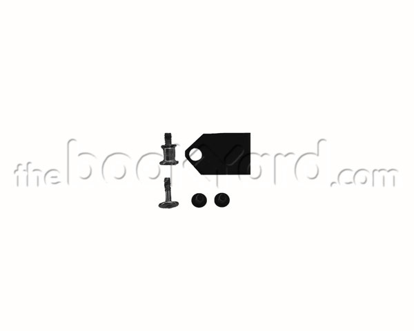 "Retina MacBook Pro 13"" Battery Controller Board Screw Set (4x)"