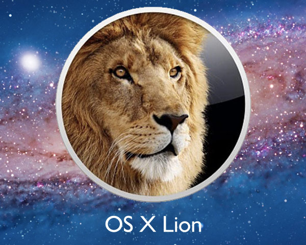 OS X Install/Restore 32GB USB 3.0 Stick - 10.7.5 Lion