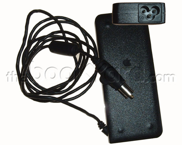 Apple 45W charger for PowerBook G3. PISMO/Lombard version