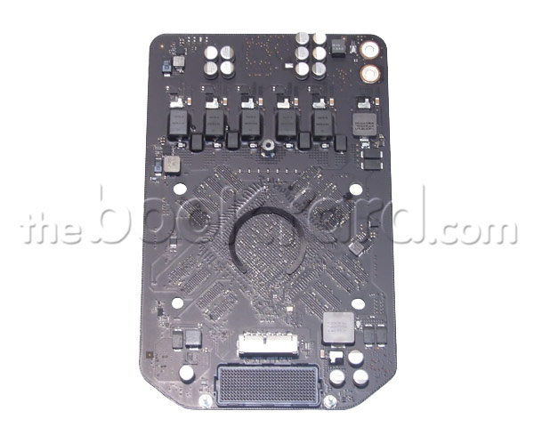 Mac Pro Graphics Board (B) - AMD FirePro D500 3GB (SSD) (L13)