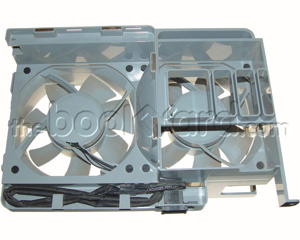 Mac Pro Fan - Front, with PCI Card Guide (Early 2008)