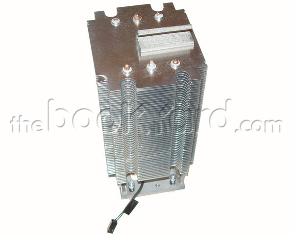 Mac Pro Heatsink - Top Processor - 2.8/3.0 early 08