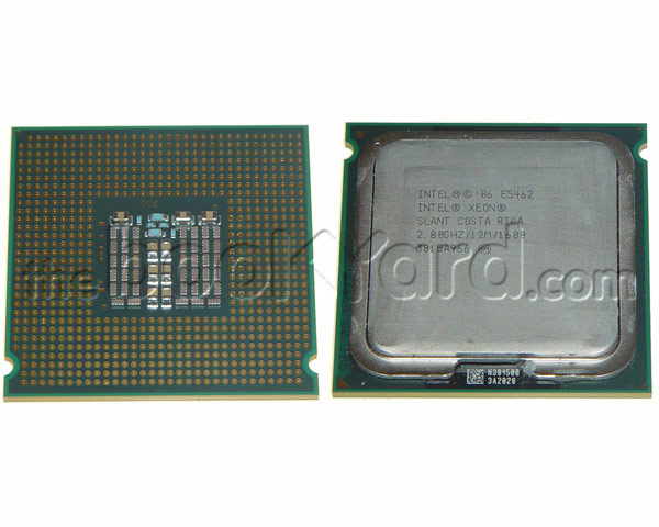 Mac Pro Processor - Quad Core 2.8GHz (early 08)