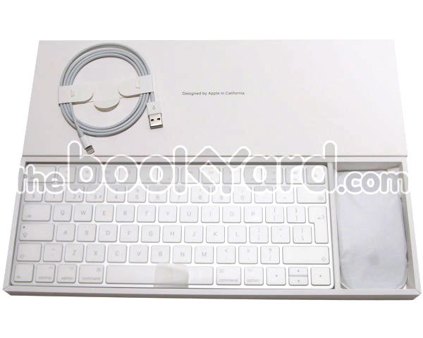 Apple Magic Bluetooth Keyboard & Magic Mouse 2 set - UK