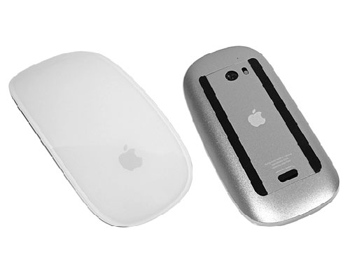 Apple Mouse, Bluetooth - Magic Mouse