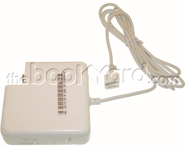 MagSafe 85w charger for MacBook Pro - Compact (3rd Party)