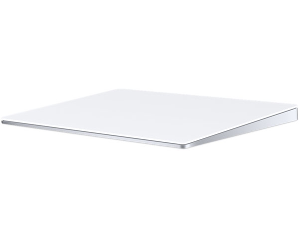 Apple Magic Trackpad II, Bluetooth - Silver