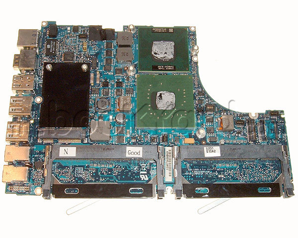 MacBook Logic Board, 2.0GHz C2D (E09)