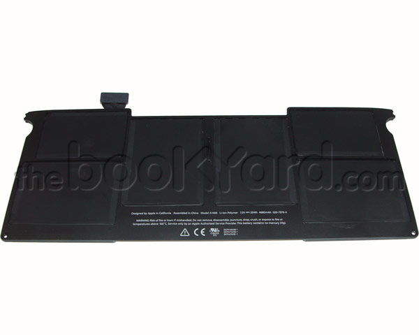 "MacBook Air 11"" Battery (2011/12)"