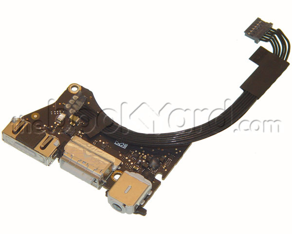 "MacBook Air 11"" MagSafe 2, I/O Board (12)"