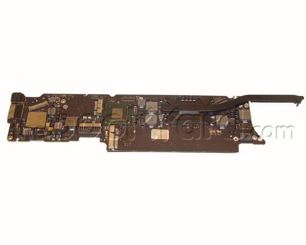 "MacBook Air 11"" Logic board, 1.7GHz i5, 4GB (12)"
