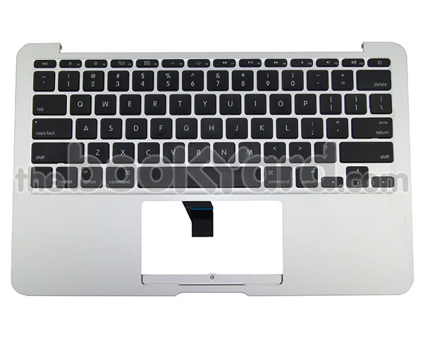 "MacBook Air 11"" Top Case & Keyboard - US (13-15)"