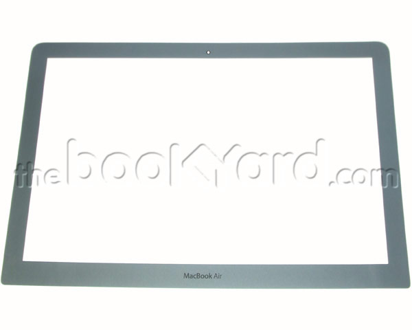 "MacBook Air 13"" Display Bezel (10-17)"