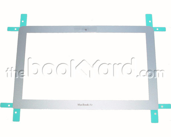 "MacBook Air 11"" Display Bezel (12-14)"