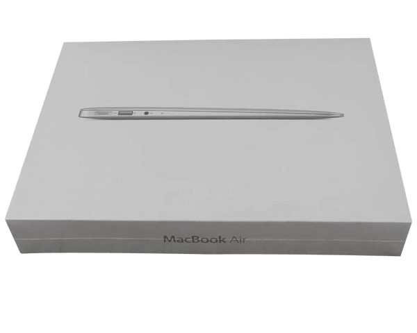 "MacBook Air 13"" Box (12-15)"