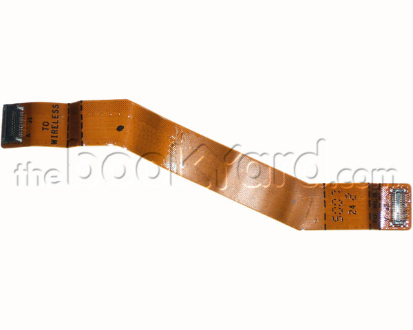 MacBook Air Airport/Bluetooth Flex Cable (08/09)