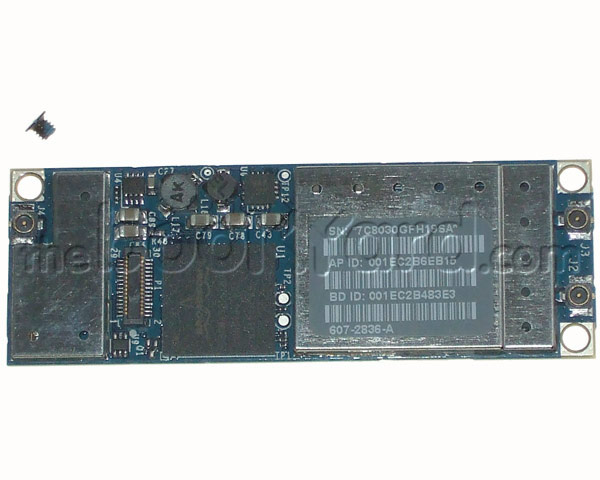 Mac Mini/MacBook Air Airport/Bluetooth Card (08/09)