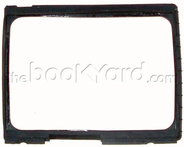 MacBook Air Hard Drive Rubber Spacer (Early 2008)