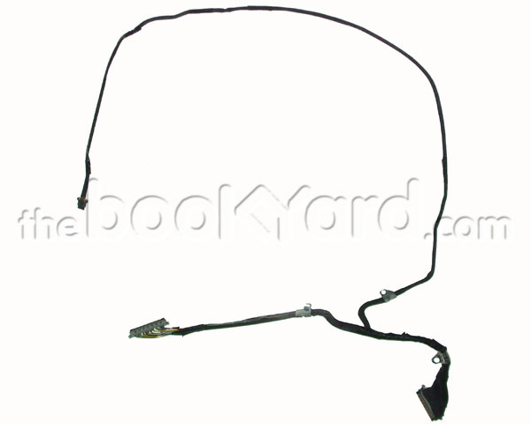 MacBook Air LVDS/iSight Cable (08/09)