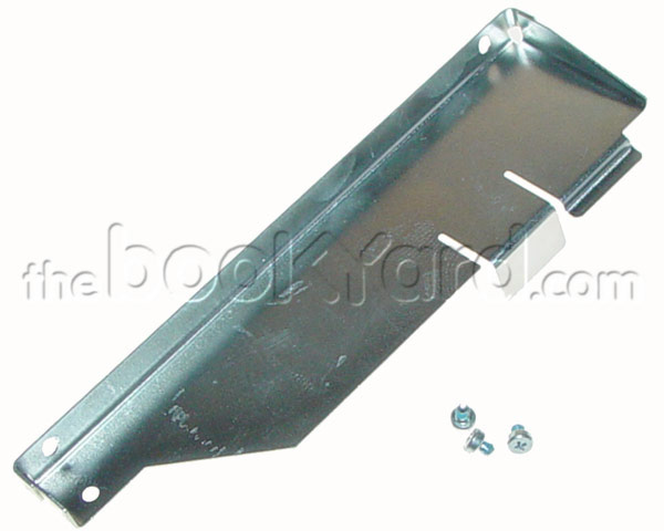 MacBook Air Optical Drive Bracket - Left