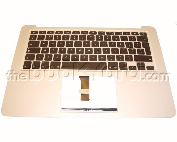 newest ef141 692ed MacBook Air 13-inch Top Case & Keyboard/w Trackpad, Jap (2013-2017) :  Grade-A