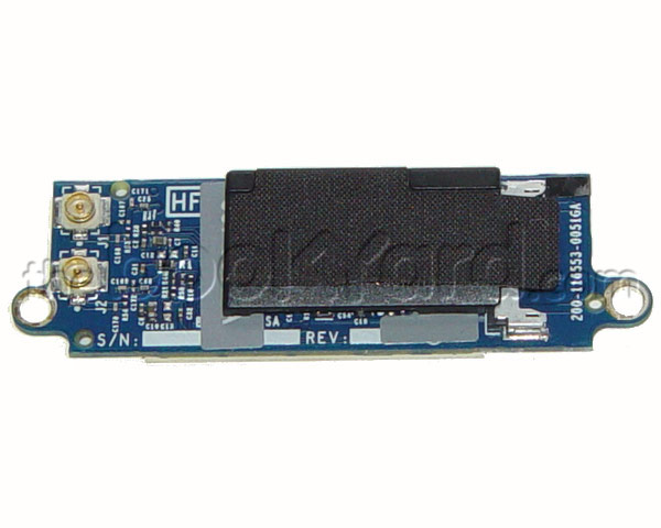 "Unibody MacBook Pro 13"" Airport Board, EU/UK (2010)"
