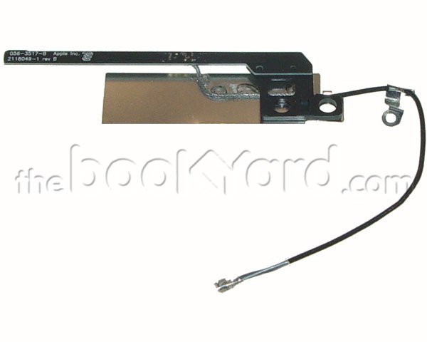 "Unibody Macbook Pro 15"" Antenna - Optical (10)"