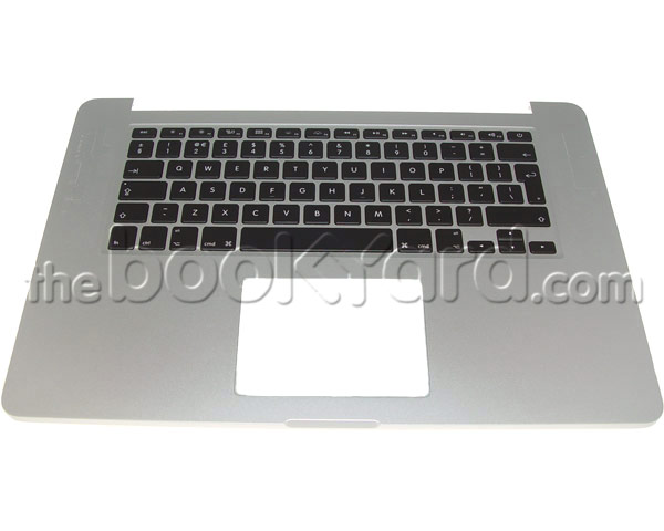 "Retina MacBook Pro 15"" Top Case & UK Keyboard (13/14)"