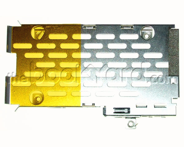 "MacBook Pro 17"" Express Card Cage Unit"