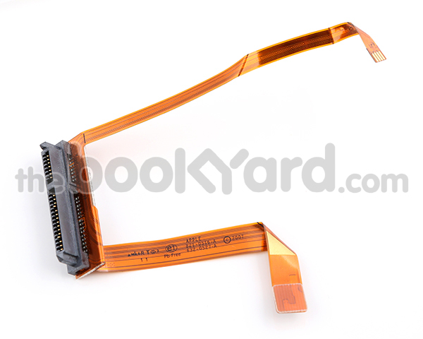 "MacBook Pro 17"" Hard Drive/Bluetooth Flex Cable (2.4GHz)"