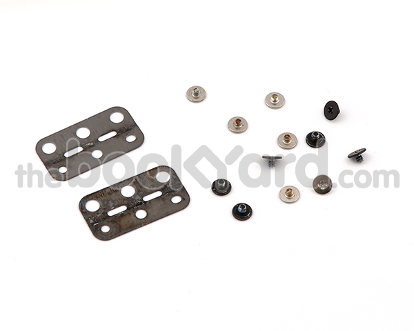 "MacBook Pro 15"" Trackpad screw and hinge Set (13/14)"