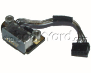 "Unibody MacBook Pro 13""/15"" DC-in/Magsafe board (2009-2012)"