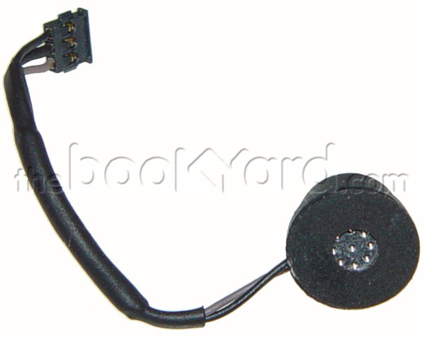 "Unibody MacBook Pro 15"" Microphone (09/10)"