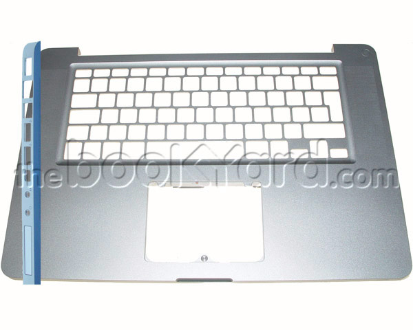 "Unibody MacBook Pro 15"" Top Case Chassis, Int (Late 2008)"