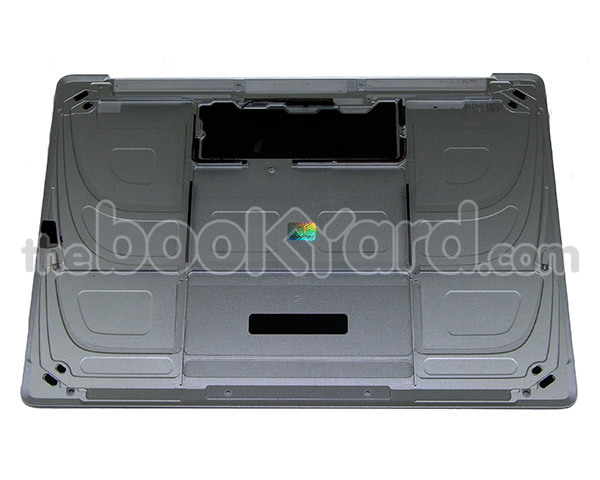 "MacBook Retina 12"" Bottom Case - Space Grey (15)"