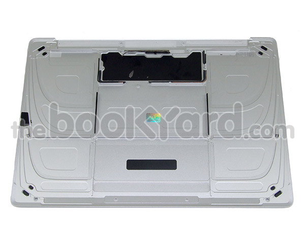 "MacBook Retina 12"" Bottom Case - Silver (15)"