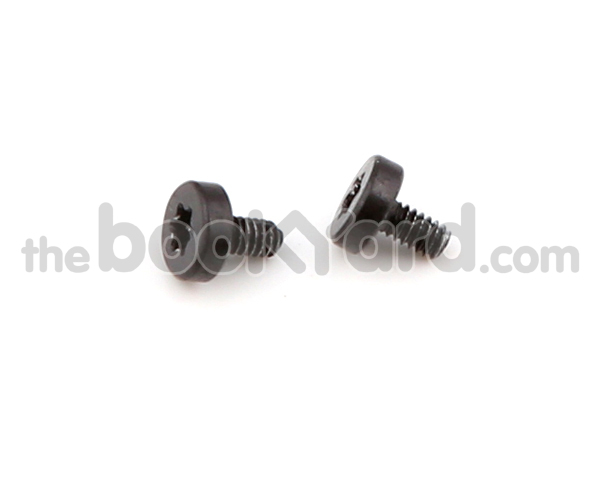 "MacBook Retina 12"" Screw Set - Audio Board (x2) (15/16/17)"